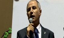İçişleri Bakanı'ndan 'terörist heykeli' açıklaması