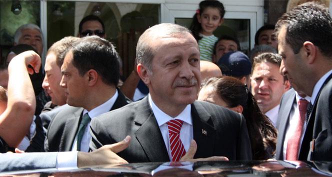 Başbakan Erdoğan 'Vizyon Belgesi'ni açıkladı