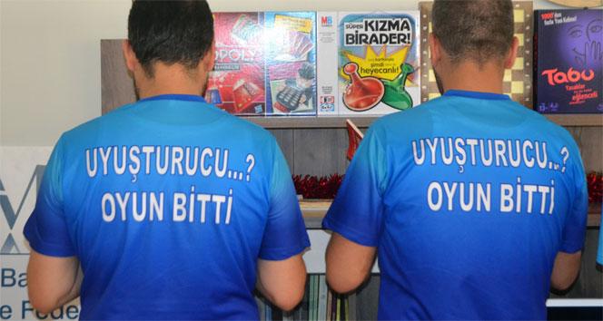 Türkiye'de tehlikenin adı bonzai