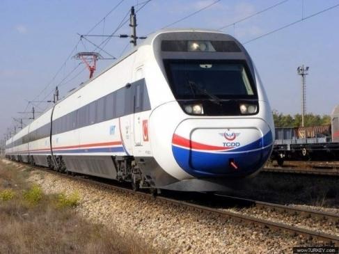 Ankara Bursa Hızlı Tren Projesi Durma Noktasında Mı?