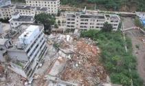 Çin'de can kaybı 400'e yaklaştı