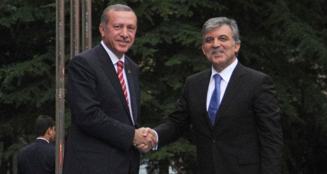 Cumhurbaşkanı Gül: 'Partime geri döneceğim'