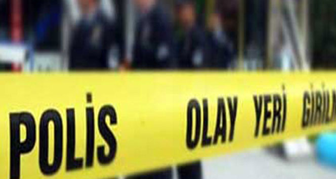 Malatya'da vahşi cinayet