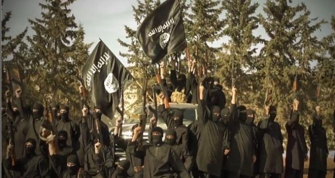 IŞİD, Erbil'e 40 km  yaklaştı