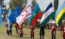 4. Hun-Türk Turan Kurultayı Macaristan'da başladı