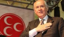Bahçeli'den Davutoğlu eleştirisi