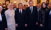 Erdoğan:'Gül'ün partiye dönmesinde mani yok'