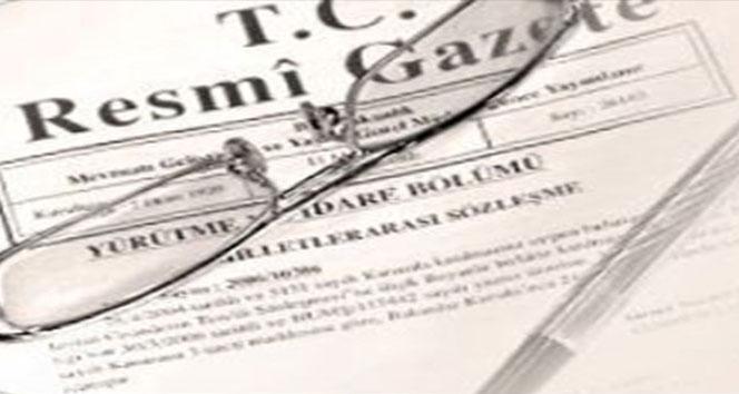 21 ilin emniyet müdürü değiştiResmi Gazete