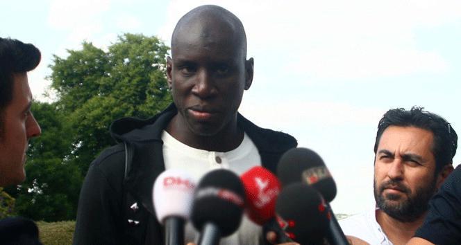 Demba Ba: 'Sabah ezan sesiyle uyanmak çok güzel bir duygu'