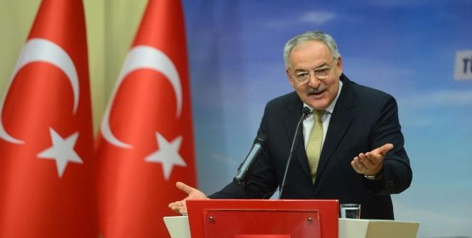 'CHP'den tasfiye' iddialarını yalanladı