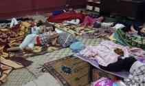 Ezidi göçmenler zor şartlar altında mücadele veriyor