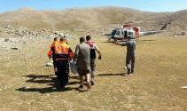 Karagöl'e düşen 17 yaşındaki kız boğuldu