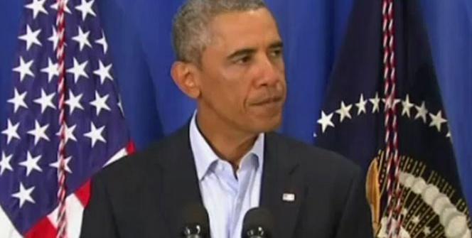 Obama: 'IŞİD gibi bir grubun 21. yüzyılda yeri yok'