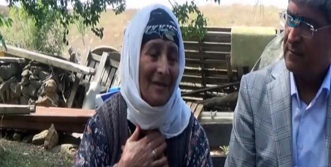 Oğlu dağda olan anne: 'Kürt olsam da Türkiyeliyim'