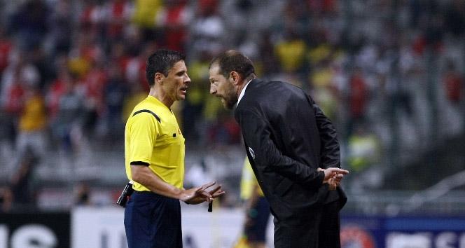 UEFA'dan Bilic'e ceza
