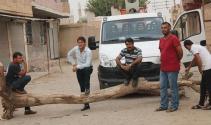 Viranşehir'de sayaç gerginliği