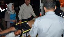 Tüfek kazara ateş aldı: 1 ölü, 1 yaralı
