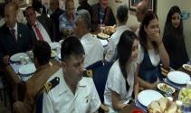 Deniz Kuvvetleri, Oruç Reis'in kapılarını ziyarete açtı