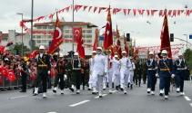 İstanbul'da bayram coşkusu