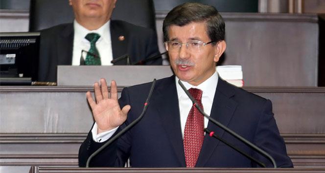 Davutoğlu'ndan Kılıçdaroğlu'na sert cevap!