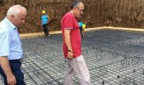Ulubey'de içme suyu arıtma tesisi yenileniyor