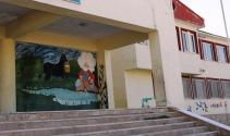 Van'da okullar boykot edildi