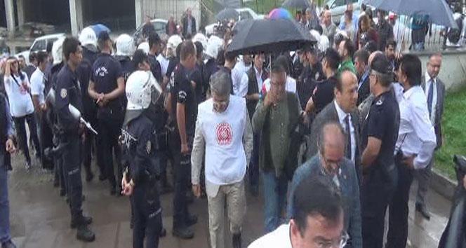 Hatay'da doktorların 'Gezi' davası başladı