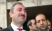 AK Partili Gül'ün gözyaşları