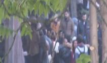 Ankara Üniversitesi karıştı: 2 öğrenci yaralı