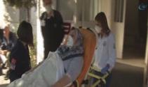 Bir kadın daha MERS şüphesiyle hastaneye kaldırıldı
