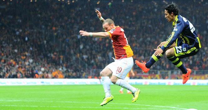 Bruno Alves'in aynı hareketi Sneijder'a da yaptığı ortaya çıktı