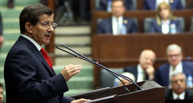 Davutoğlu bedelli askerlik ücretini açıkladıbedelli askerlik,Davutoğlu,fiyat