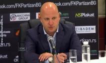Nikolic: 'Beşiktaş ne kadar güçlü olduğunu gösterdi'