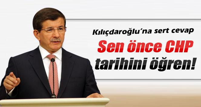 Kılıçdaroğlu'na 'Çakma Gandi' dedi