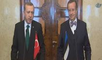 Erdoğan: 'Peşmerge sayısı 150'ye indirildi'