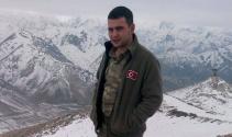 Şehit askerin ailesi acı haberi aldı