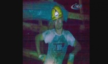 İşte madende mahsur kalan işçilerin fotoğrafları