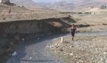 Minik Nehir'i arama çalışmaları devam ediyor
