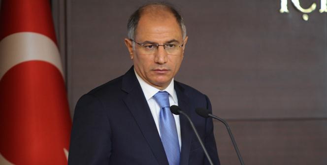 İçişleri Bakanı Ala'dan 'HDP'nin çağrısına' ilişkin açıklama