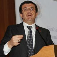 Bakan Zeybekci: 'Türkiye yeni dünyayı kuranlardan…