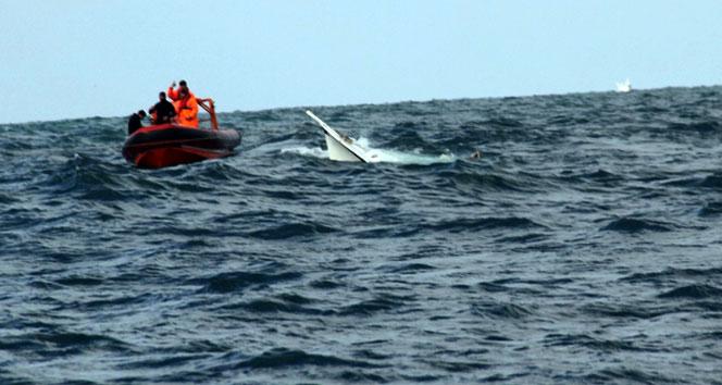 Sarıyer'deki tekne faciasında çarpıcı ayrıntımülteci tekne faciası,Sarıyer