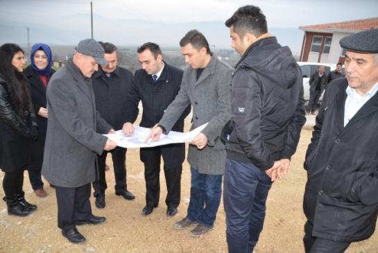 Yazıköy engelsiz yaşam merkezi tamamlandı