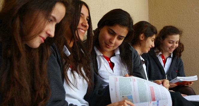 TEOG sınavında birinci olanlar bile korkuyorAbbas Güçlü,Temel Eğitimden Ortaöğretime Geçiş,TEOG