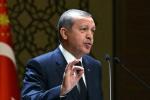 Erdoğan'dan Fidan açıklaması: 'Olumlu bakmıyorum'