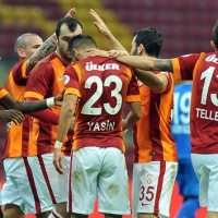 Galatasaray, Balçova Yaşamspor'u 3-1 mağlup etti