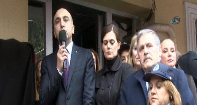Özgecan adına Kadın Dayanışma Evi açıldı