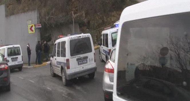 ABD İstanbul Başkonsolosluğu yakınlarında bomba alarmıİstanbul ABD Başkonsolosluğu