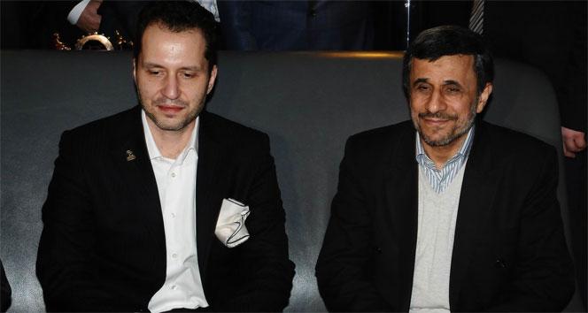 Ahmedinejat: 'Milletler biraraya gelirse şeytani güçler hiç bir şey yapamazlar'iran,Mahmud Ahmedinejad