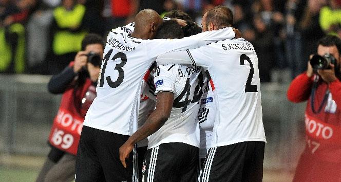 Beşiktaş maçının ardından kim ne dedi?beşiktaş,Demba Ba,liverpool,UEFA Avrupa Ligi
