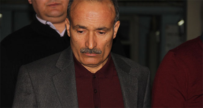Ramazan Akyürek'e tutuklama istemimahkeme,ramazan akyürek,tutuklama istemi